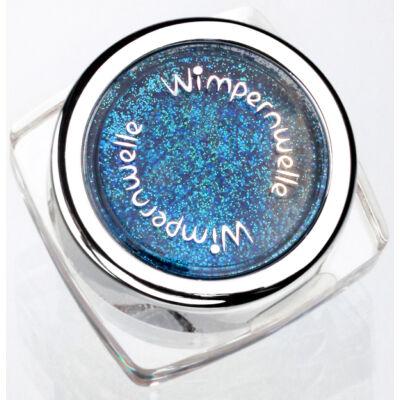 Glimmer&Glitter szemhéjcsillám - türkiz