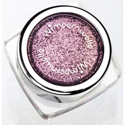 Glimmer&Glitter szemhéjcsillám - rózsaszín