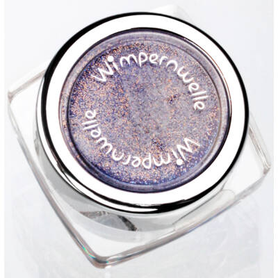 Glimmer&Glitter szemhéjcsillám-farmerkék