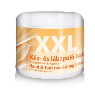 Lady Stella XXL Kéz- és lábápoló balzsam 500 ml