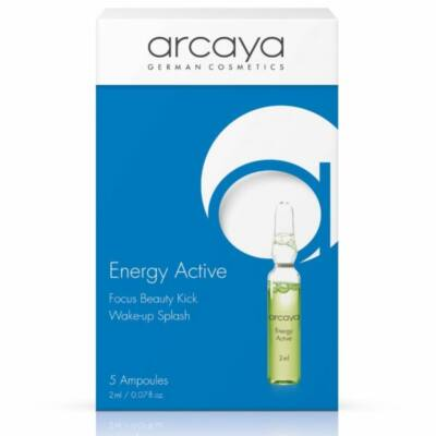 Arcaya ampulla Aktiv Energy