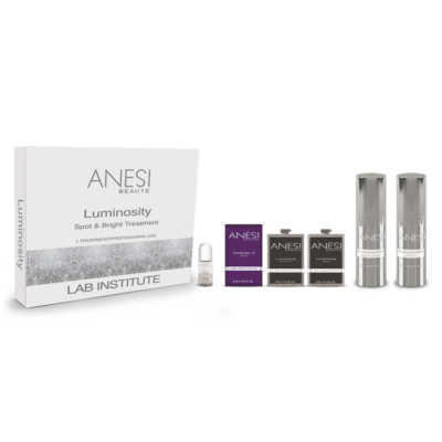 Anesi Luminosity Soft & Bright Kit